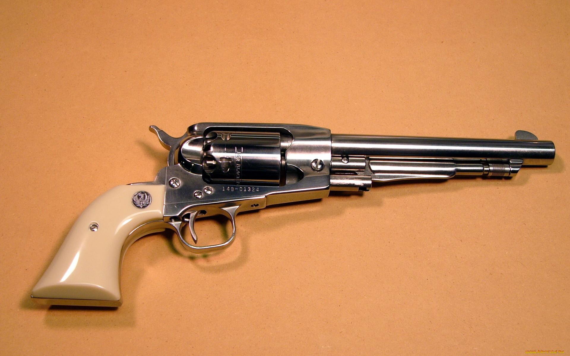 оружие, револьверы, ruger, old, army, пистолет